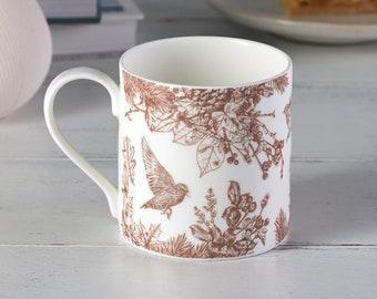 Autumn Garden Mug