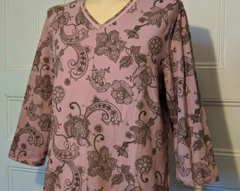 XL Pink Kaylee Frye Cosplay Top - Ready to Ship