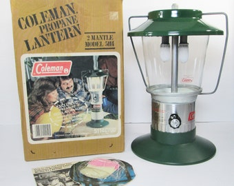 Propane lantern | Etsy