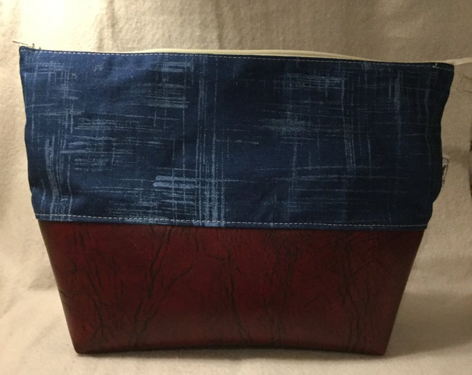 Large Project Bag - Ready to Ship