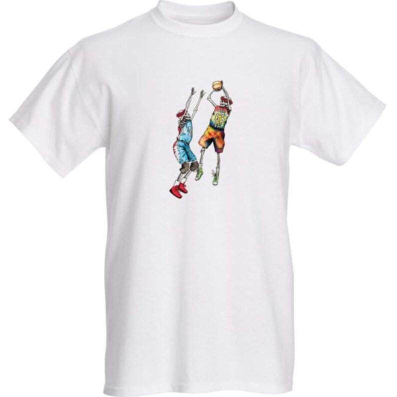 West LA Fadeaway Grateful Dead Shirt image 0