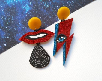Ziggy Sane earrings