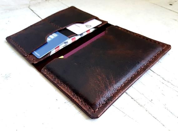 Leather passport wallet, Passport case, Travel Wallet, Passport wallet, Passport holder, Free personalisation