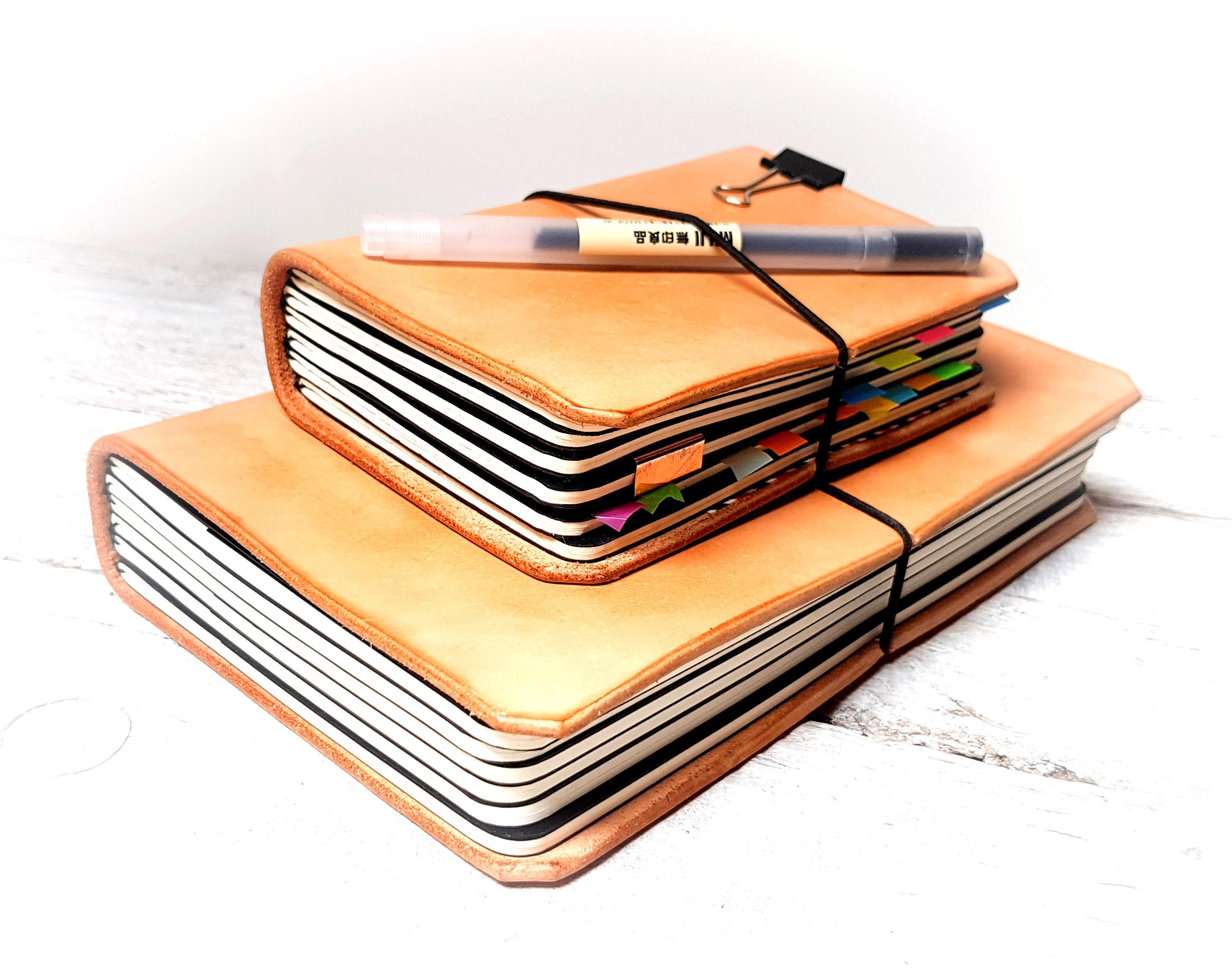 Midori Notebook Covers Fauxdori Cover Field Notes Cover