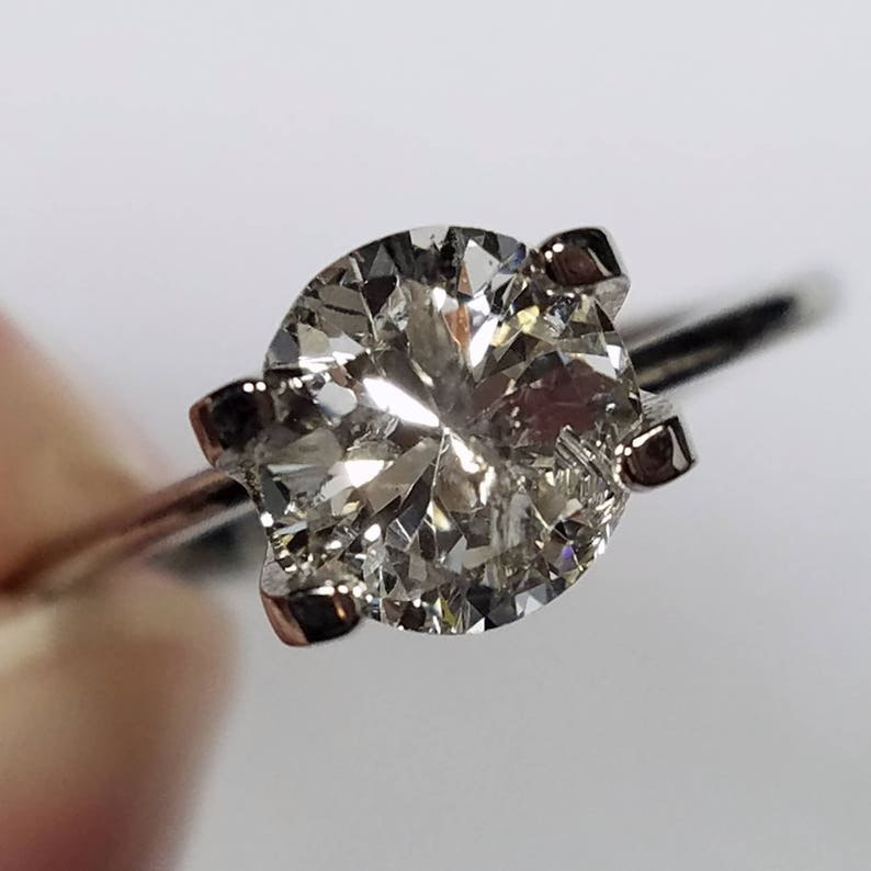 1 23ct GIA Transitional Cut Diamond - 6 92mm loose stone, GIA Graded tags  OEC 1 25 ct, 1 25 carat, 1 25 kt, 1 25 kt, 1 25 ctw