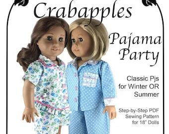 2c207fa71 Sleepwear pattern