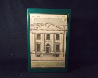 The President's House by William Seale 1986