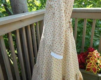 """Girls Pioneer Dress """"Jo"""" Special Order Only"""