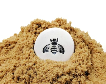 Brown Sugar Saver, Honey Bee, Sugar Saver, Kitchen Gift Ideas, Suger Softener Disk
