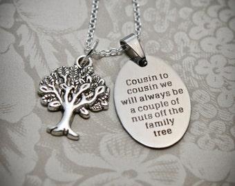 Cousins Gift Etsy