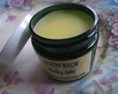 LEMON BALM HEALING Salve