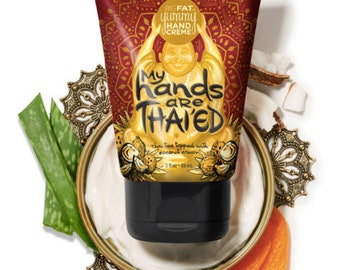 My Hands Are Thai'd Hand Lotion