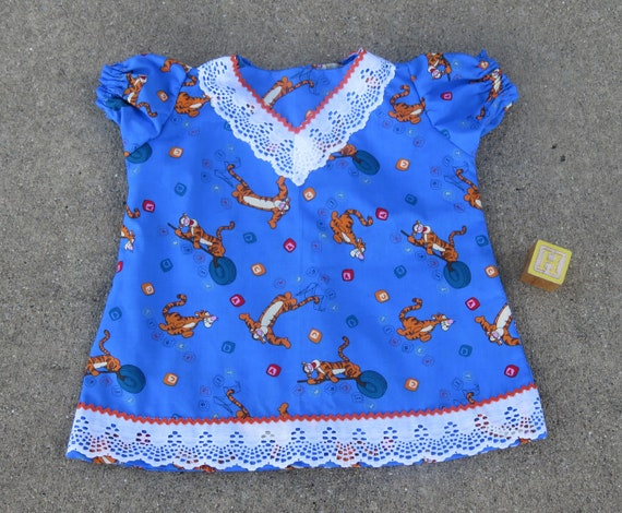 Cabbage Patch 16 Girl Doll Clothes Red White Blue Sleeveless Top and Skirt