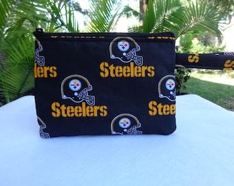 Makeup Bag: Steelers 3