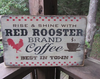 primitive country decor wood sign, kitchen sign, distressed sign, home decor, primitive country kitchen , sinage, wall decor, primitive home