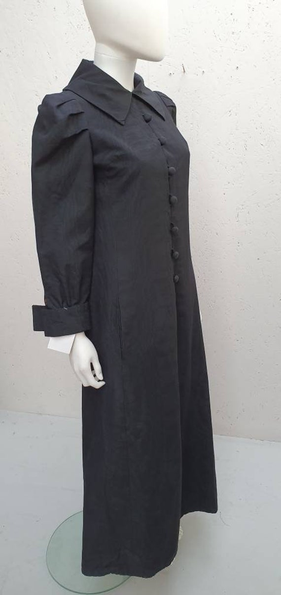 Vintage Couture 1960s 60s Christian Dior Diorling… - image 9