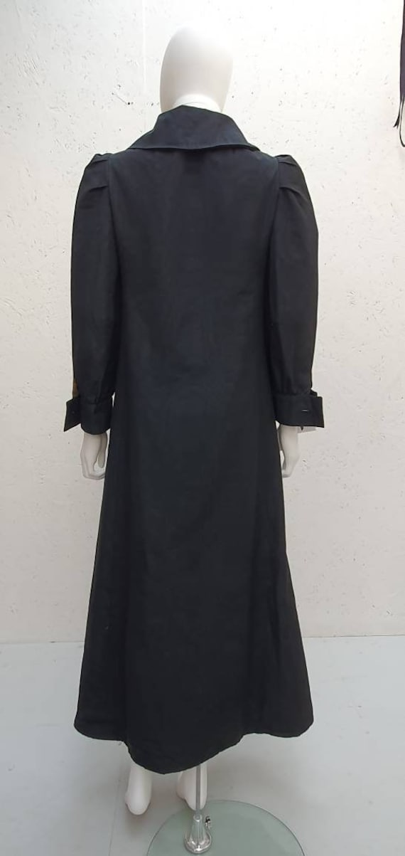 Vintage Couture 1960s 60s Christian Dior Diorling… - image 6
