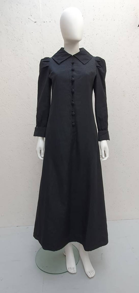 Vintage Couture 1960s 60s Christian Dior Diorling… - image 8