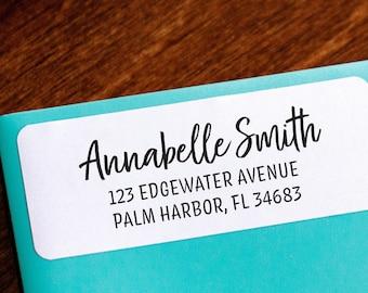 return address stickers