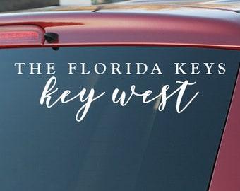 Florida sticker | Etsy