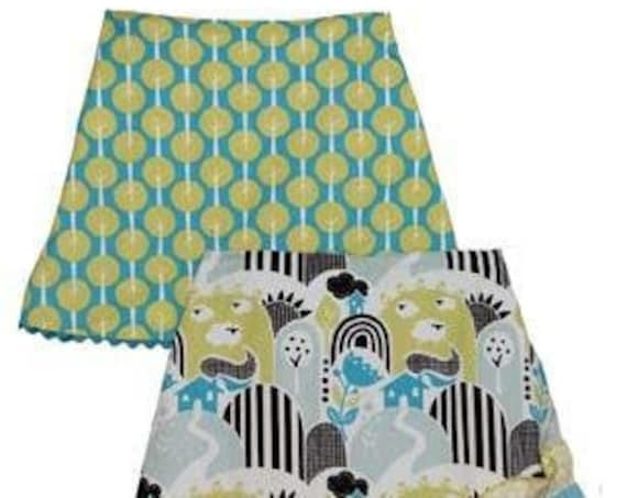 Childrens Corner Pattern / Sara's Skort / Skirt With Attached Shorts / Lined Skirt / Fitted Front / Elastic Back / 258 / Limited Quanty