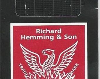 Smocking Needles /Hand Sewing Needles / 7 Darner / 7 Long Darner / 5 Darner / 5 Long Darner / 9 Long Darner / Richard Hemming / John James