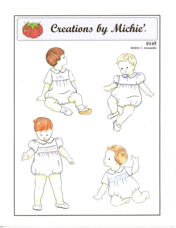 Bubbles for Boys and Girls by Creations by Michie #145