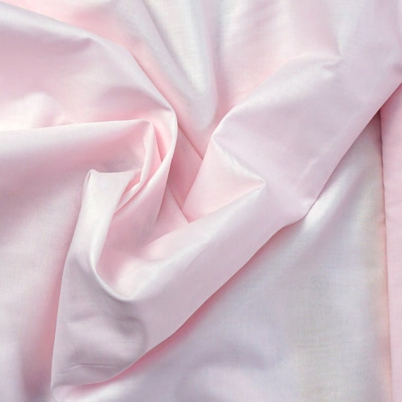 Batiste / Bearissima / Pink / Heirloom Fabric / Smocking Fabric / Daygowns / Layette / Lingerie / Embroidery / Bear Threads