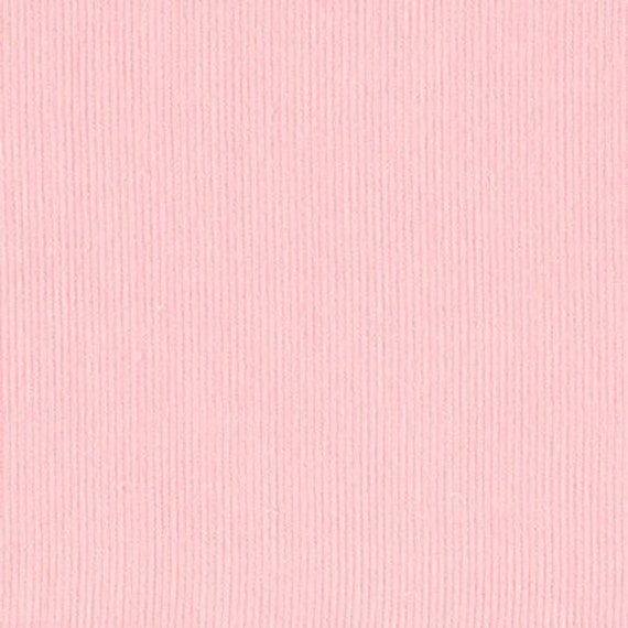 "Corduroy / Pink Corduroy / Baby Pink / Baby Wale Corduroy  / FeatherWale Corduroy / 21 Wale Corduroy / by Fabric Finders 54"" wide"