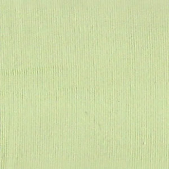 "Corduroy / Celery Green Corduroy / Baby Wale Corduroy  / Fine Wale Corduroy / 21 Wale Corduroy / by Nashville Cotton / 54"" wide"