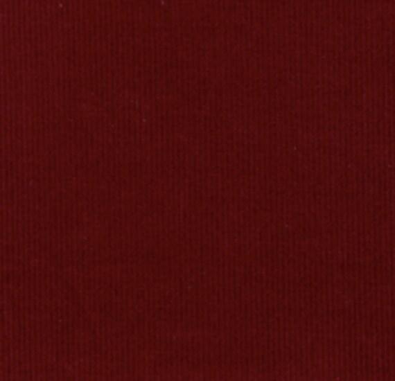 "Corduroy / Crimson Red Corduroy / Baby Wale Corduroy  / FeatherWale Corduroy / 21 Wale Corduroy / by Fabric Finders 54"" wide"