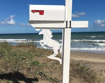 Mailbox Brackets Large