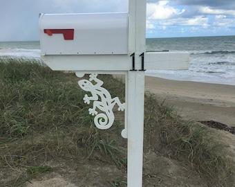 Medium Mailbox Brackets