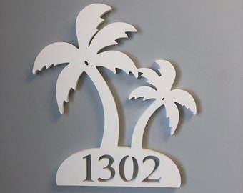 Address Signs & Plaques