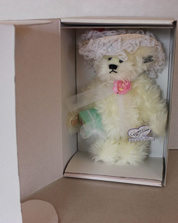 Bears Dolls & Bears Annette Funicello Teddy Bears Look Really Cute The Latest Fashion