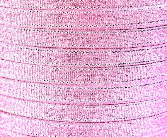 1 x 25 Yard Roll of 10mm Gold Organza Craft Christmas Ribbon Decoration Sparkle