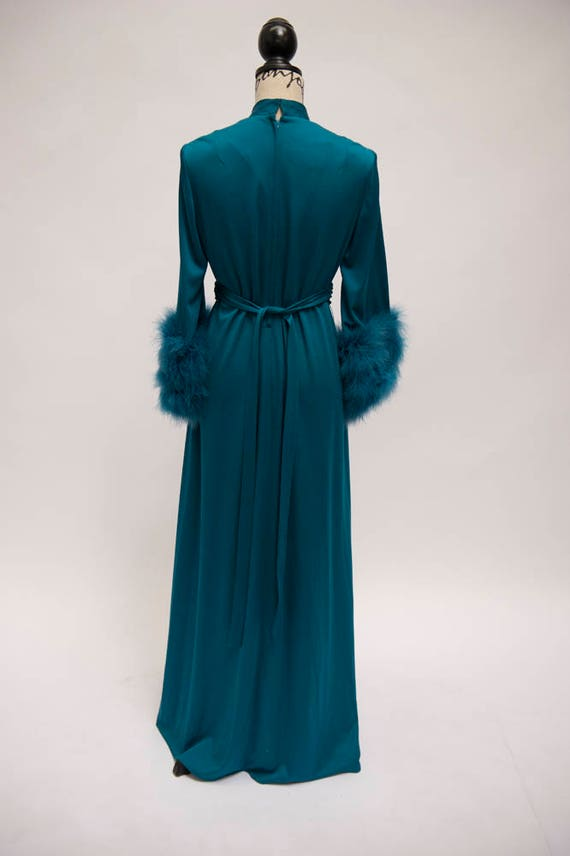 Lilli Diamond GORGEOUS gown! - image 4