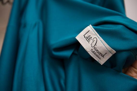 Lilli Diamond GORGEOUS gown! - image 5