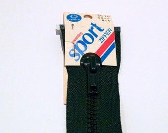 1960/'s Clark/'s Phantom Zipper 20-22 Beige