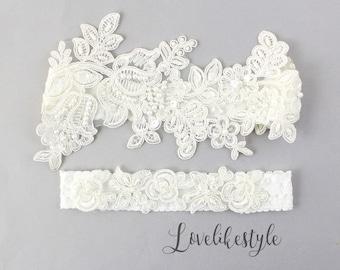 d9d8bd9153a Wedding garter sets