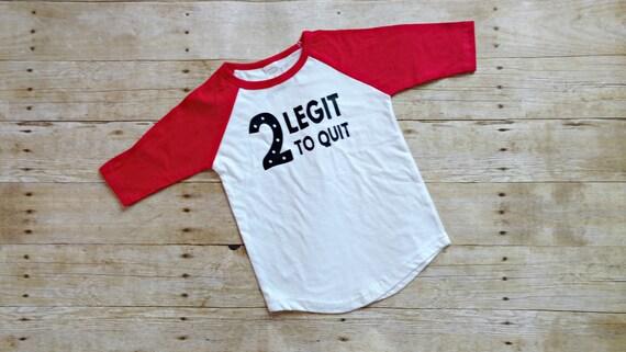 Toddler Birthday Shirt Boy Second Boys Tshirt