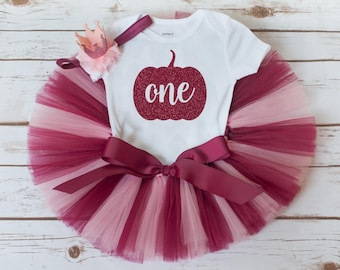 gold fall half birthday outfit maroon and gold half birthday fall 6 month birthday autumn tutu outfit girl Burgundy 6 month tutu navy