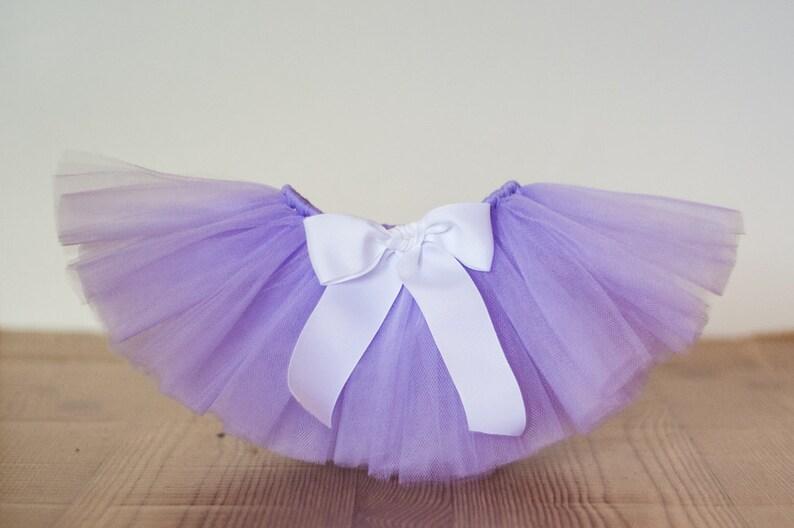 2859f55381 Light Purple tutu Sophia Tutu Newborn tutu baby tutu photo | Etsy