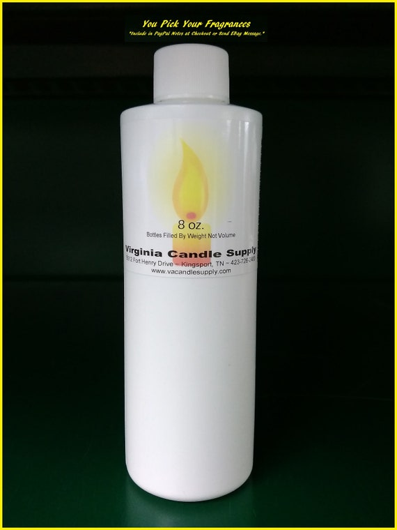 PINA COLADA FRAGRANCE OIL 1 OZ FREE S/&H IN USA FOR CANDLE /& SOAP MAKING BY VIRGINIA CANDLE SUPPLY