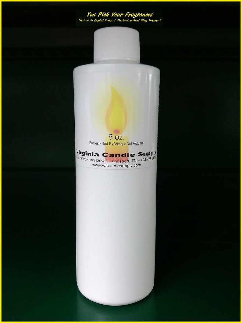4 OZ FREE S/&H IN USA FOR CANDLE /& SOAP MAKING BY VIRGINIA CANDLE SUPPLY HAWAIIAN BREEZE FRAGRANCE OIL