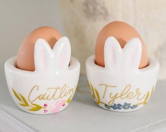 Personalized Name Easter Egg Holder