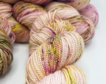 Paragon - Deep magenta, Plum Dandy, Moss Green, Sunflower Yellow, Chartreuse