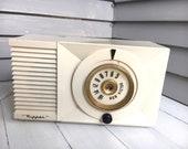 RCA Working Victor Nipper MP3 Radio