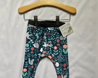 Forest Family Baby and Toddler Pants