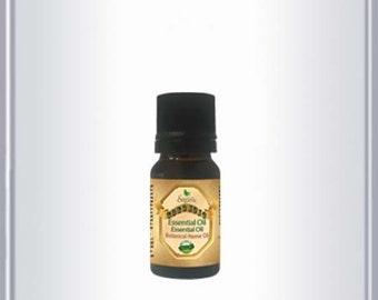 Patchouli Essential Oil 100% Pure Organic